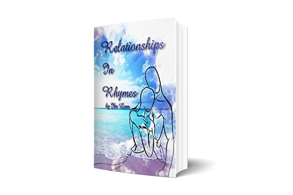Relationships in Rhymes Book Cover